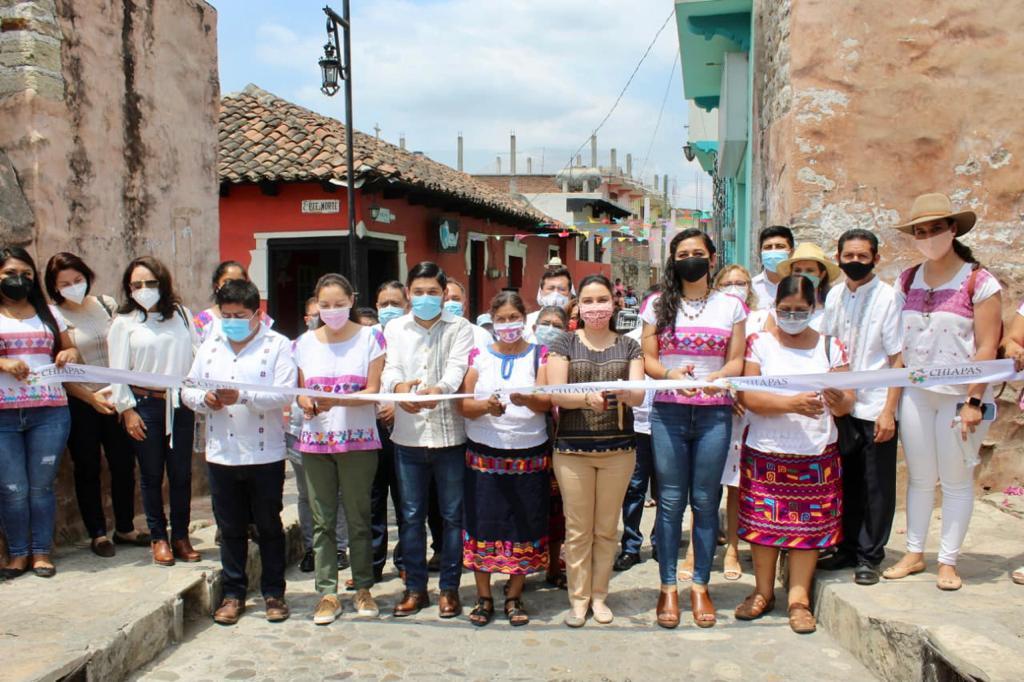 """Desde Carranza arranca el programa """"De paseo por Chiapas"""""""
